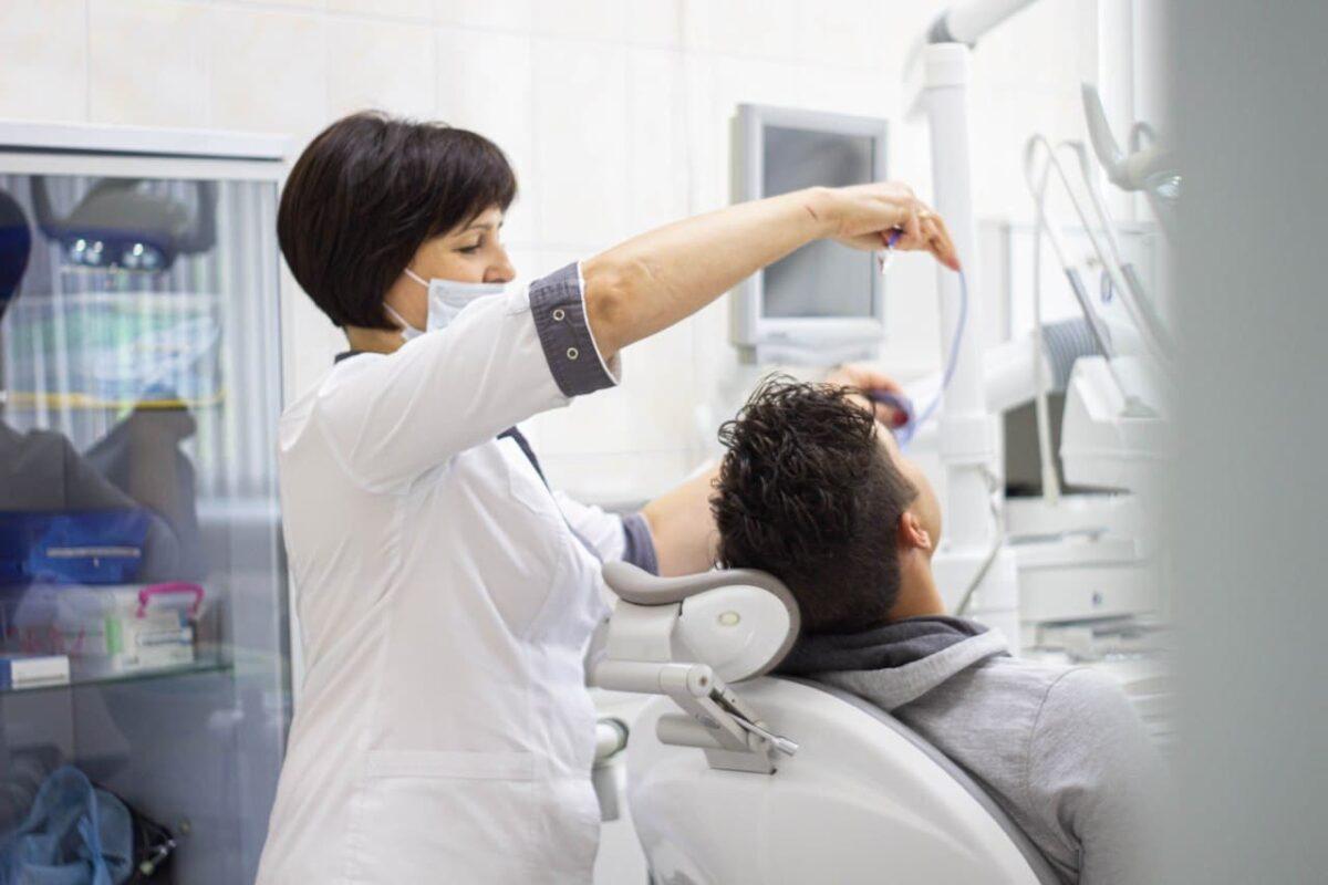 стоматология в бресте
